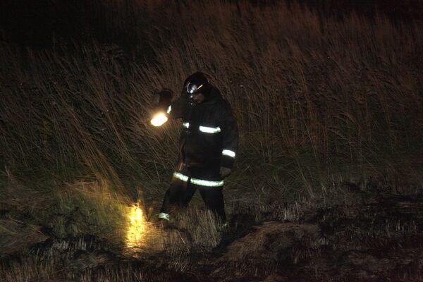 Причиной ЧП на газопроводе в Ингушетии могла стать поврежденная труба