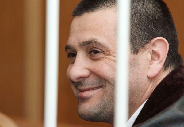 Оглашение приговора по делу о подрыве Невского экспресса в 2007 году