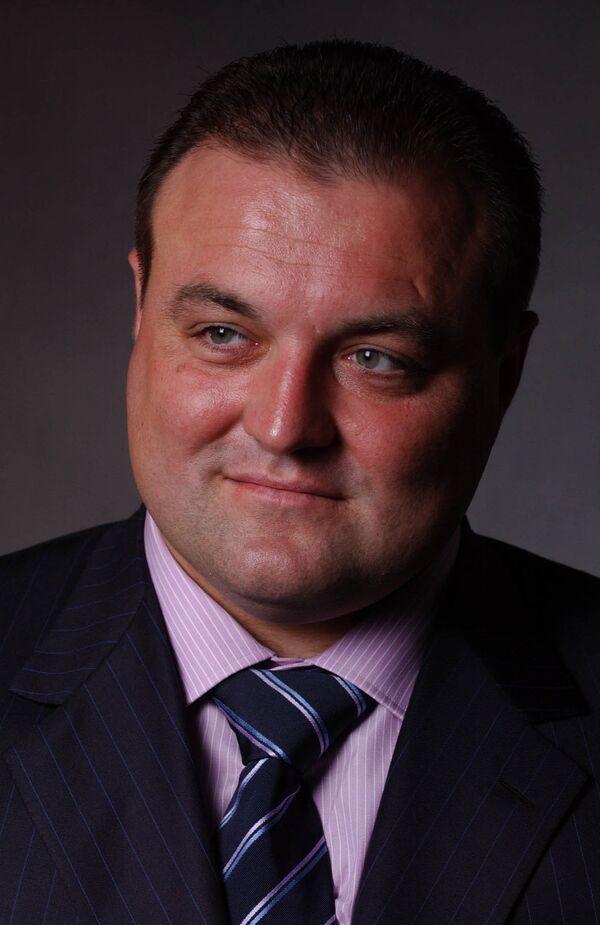 Байдаков Сергей Львович, заместитель мэра Москвы