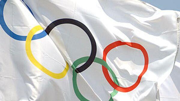 Места занятые на олимпиаде странами