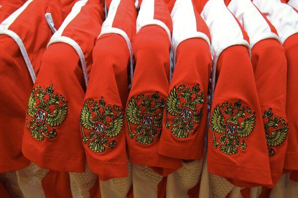 Список из 175 спортсменов утвержден исполкомом Олимпийского комитета России в качестве поименного состава сборной