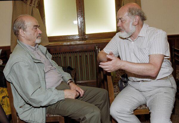 Лев Аннинский. Архив