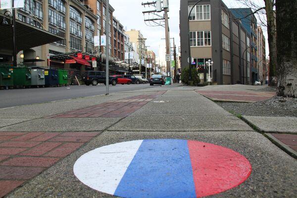 Ванкувер за 3 дня до начала Олимпиады