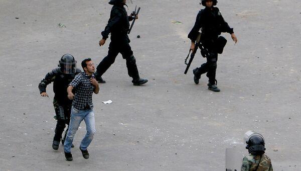 Иранская полиция