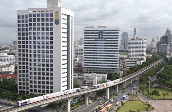 Бангкок. Архив