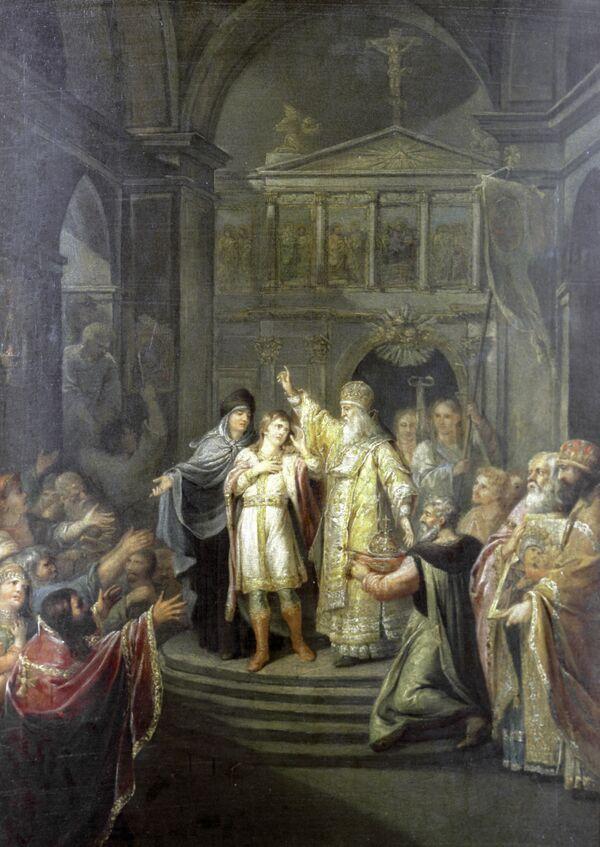 Избрание Романовых на царство: политические интриги или народная воля?