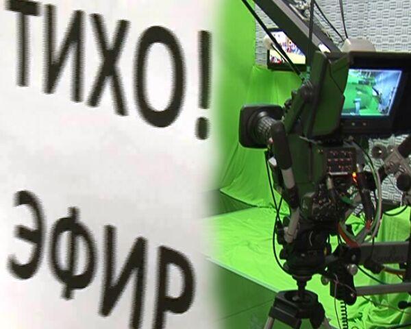 По ту сторону кадра: как работает ТВ на Олимпиаде