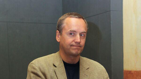 Актер Андрей Соколов. Архив