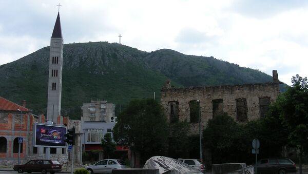 Главный муфтий Сербии назвал декларацию о Сребренице неадекватной