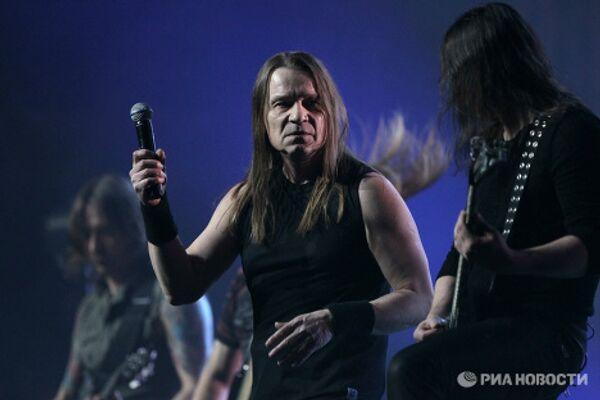 Церемония вручения премии в области рок-н-ролла Чартова дюжина, Топ-13