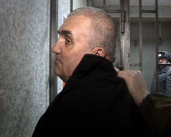 Преступник, который осуществил захват здания РОВД в Волгоградской области