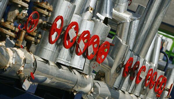 Минск будет настаивать на отмене таможенных пошлин на нефть в Таможенном союзе