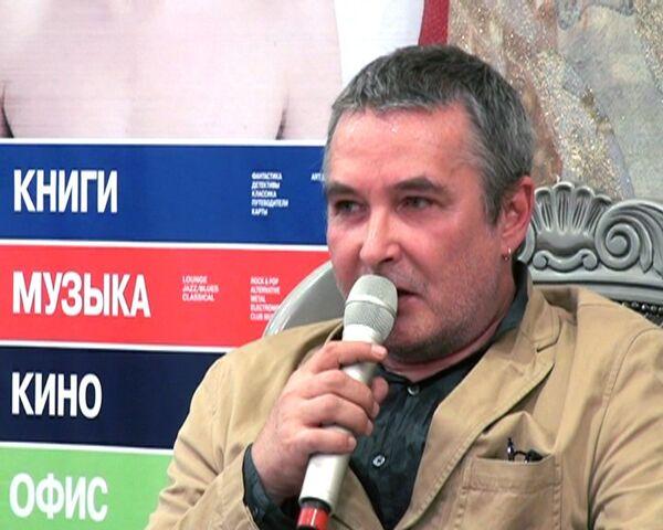 Орлуша написал стихи про нелюбовь Никиты Михалкова к блогерам