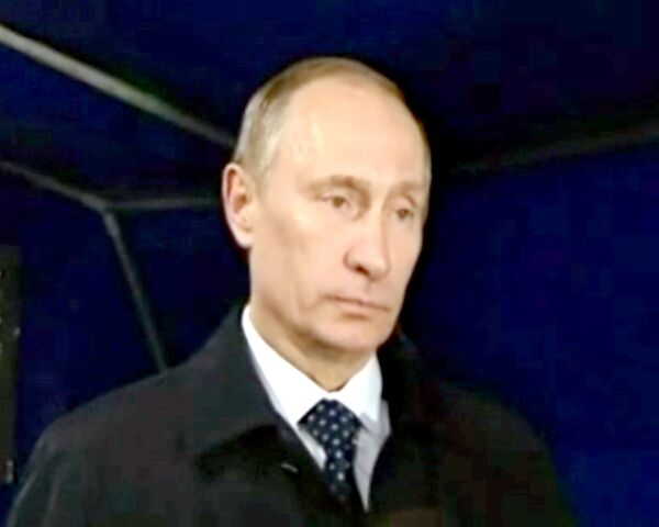 Мы скорбим вместе с вами – обращение Путина к польскому народу
