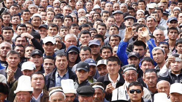 Центральная Азия: статус-кво - не догма