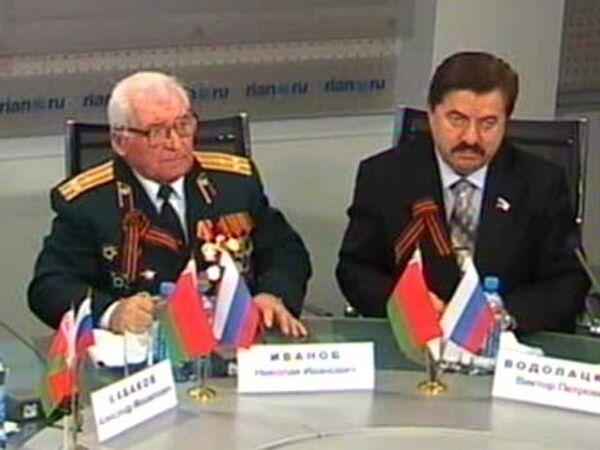 Победа в ВОВ – выдающаяся страница в истории Беларуси и России