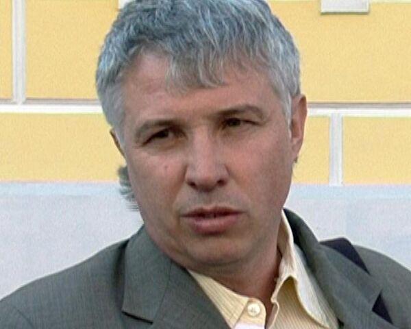 Вина Захаркина не доказана следствием – адвокат