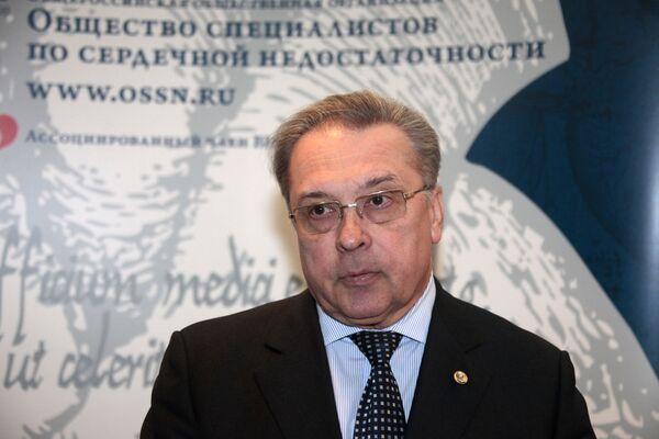 Юрий Беленков