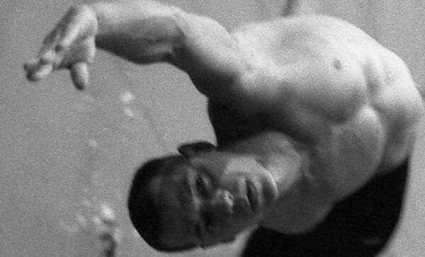 Мультижанровый проект фотографа Валерия Коцубы Воздушный полет - шок тела