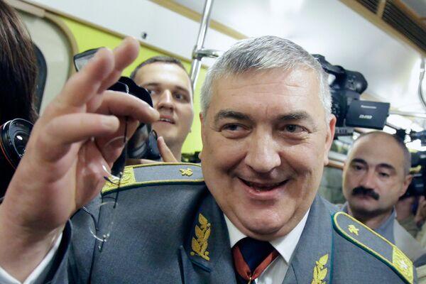 Дмитрий Гаев. Архив
