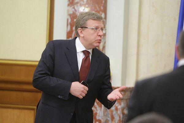 Кудрин: власти не будут в 2010 г выделять допсредства на Сколково
