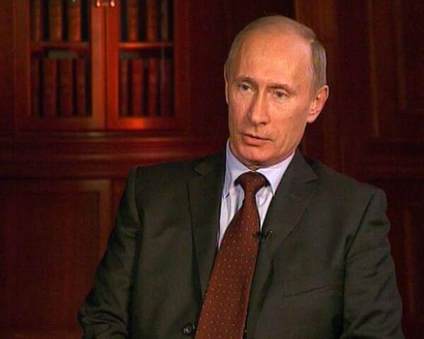 Путин: Таможенный союз не сможет заработать в полную силу с 1 июля