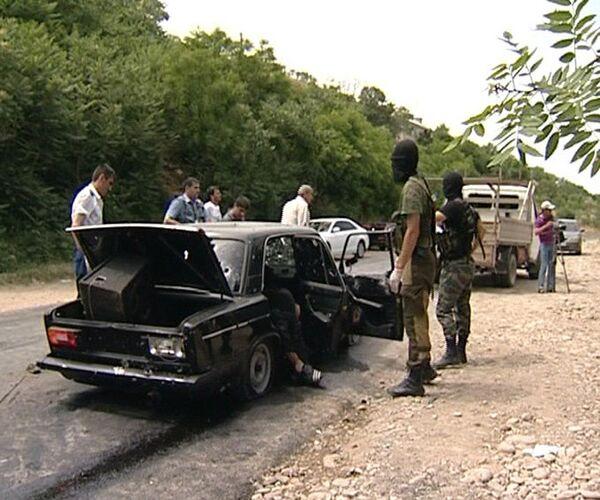 Десять боевиков уничтожены в двух боестолкновениях в Дагестане