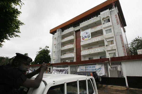 Гвинея перед выборами президента