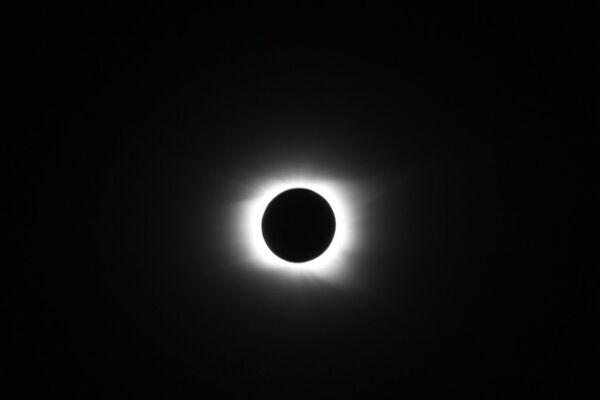 Солнечное затмение 12 июля 2010 года