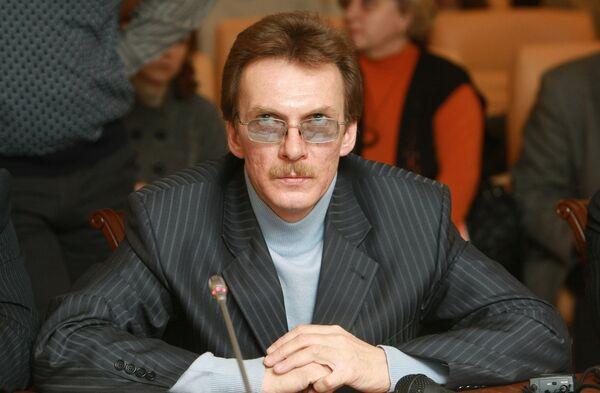 Антон Агеев. Архив