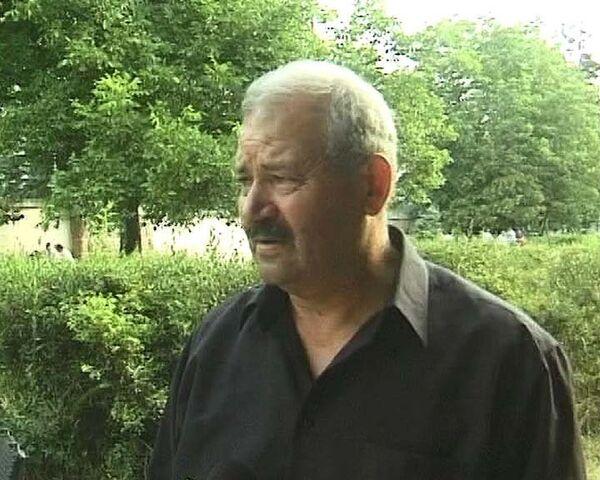 Директор Баксанской ГЭС рассказал о ночном теракте