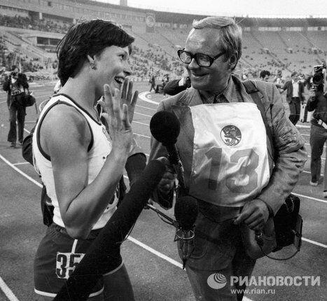 Кондратьева после победы