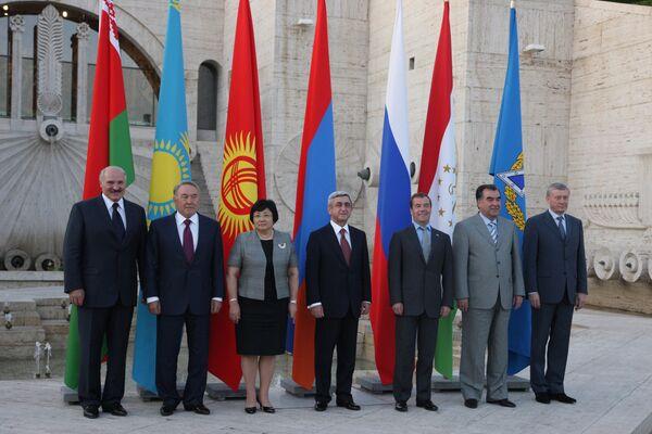 Недавнее решение участников саммита Организации Договора о коллективной безопасности (ОДКБ) передать в декабре 2010 председательство в этой организации Белоруссии стало определенным сюрпризом для наблюдателей.