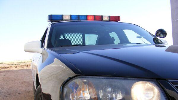 Полиция Аризоны