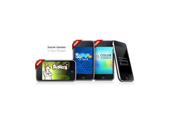 SocialDeck – производитель казуальных игр с развитыми социальными функциями для смартфонов и сети Facebook