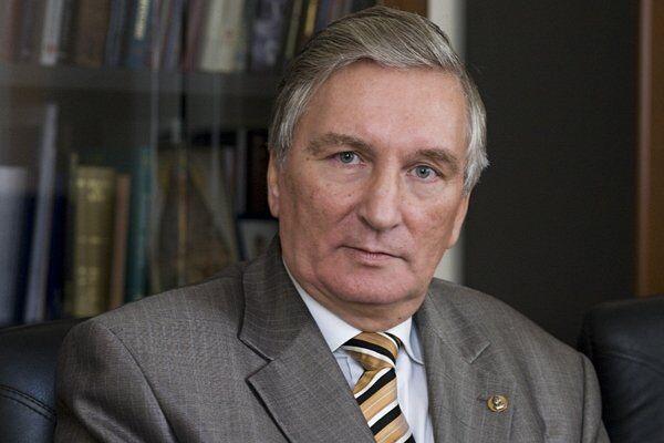 Сергей Павлович Карпов, декан исторического факультета МГУ