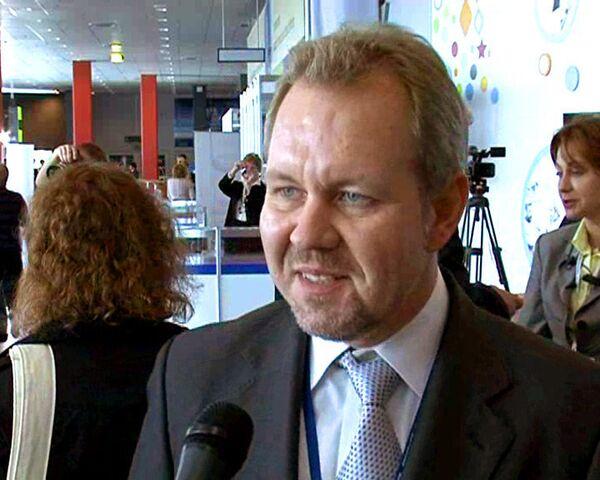 Иноземцев рассказал об итогах встречи с Медведевым на форуме