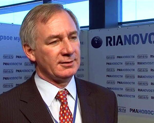Джефф Хун оценил перспективы вступления России в НАТО