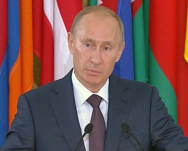 Путин: Россия вложит в здравоохранение более 400 млрд рублей