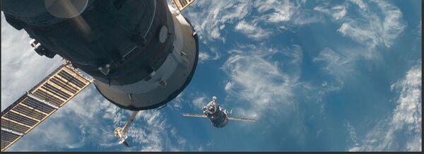Космический корабль Союз ТМА-18
