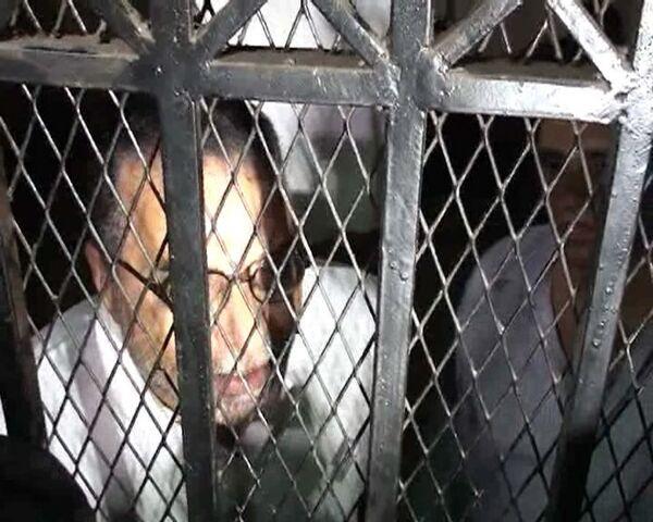 Скандал вокруг кражи картины Ван Гога затронул высших чиновников Египта