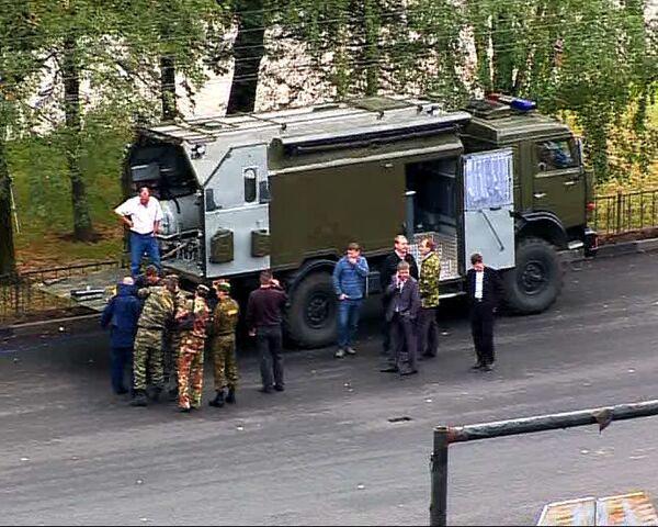 Бомбы в Ставрополе были обезврежены благодаря бдительности горожан