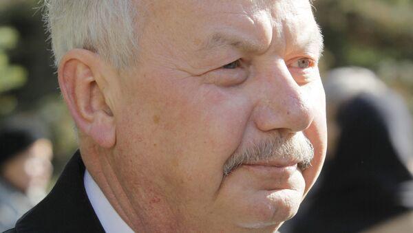 Сергей Рогов. Архивное фото