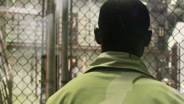 Кубинская тюрьма. Архивное фото