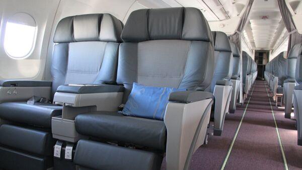 Iberia запускает новую программу бизнес-класса на пяти направлениях, включая Москву