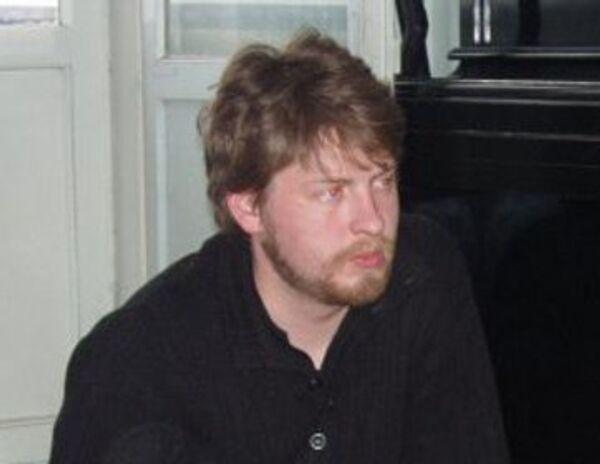 Журналист Жуковских Вестей Анатолий Адамчук