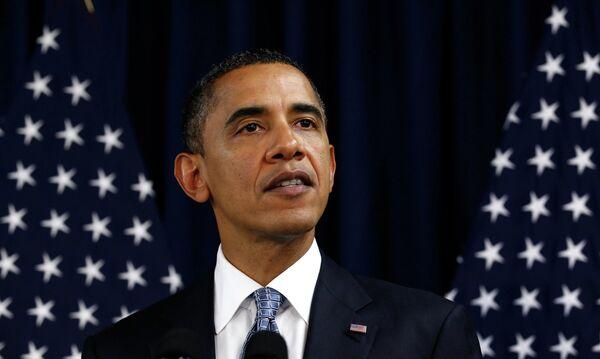 Барак Обама на саммите НАТО в Лиссабоне