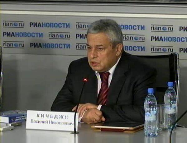Реорганизация дорожного движения и ликвидация пробок в Москве
