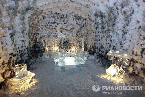 В Царстве вечной мерзлоты в Якутии