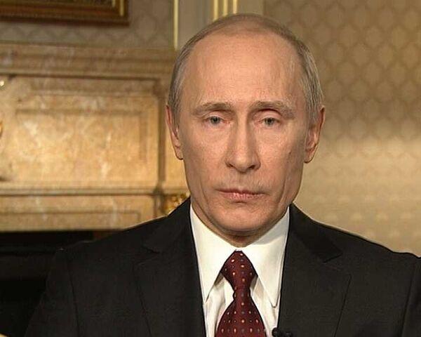 Высланные из США российские разведчики заслуживают уважения – Путин